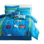 lief! lifestyle 'Cars' Collection Kids' Comforter Set