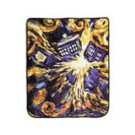 Doctor Who™ 'Pandorica' Throw
