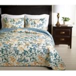 Beco Home® 'Pinsonic' Collection Bedspread