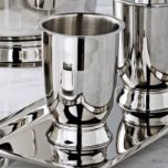 WholeHome®/MD Polished Nickel Tumbler