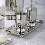 WholeHome®/MD Polished Nickel Accessory Tray
