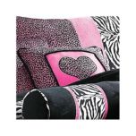 WholeHome TEENS (TM/MC) 'Natasha' 17' Square Cushion
