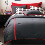 WholeHome®/MD 'Jackson' Duvet Cover Set