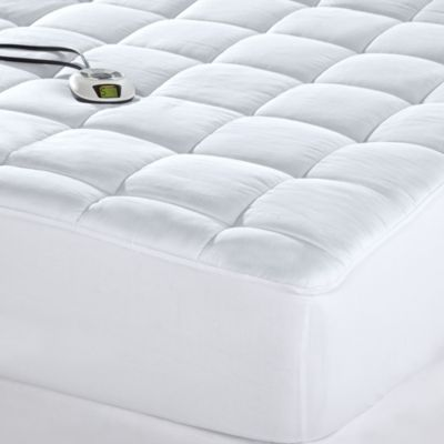 [Sears.ca]SUNBEAM® Luxury 'ChoiceTouch' Premium Heated Mattress Pad, King = 101.70$, Double = 72.83$, w/ coupon