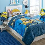 Despicable Me™ Minions™ 'Testing 1,2,3,4' Collection