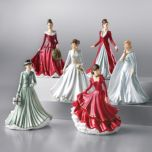 Royal Doulton® Songs Of Christmas Collection