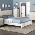 Cottage Park Master Bedroom Collection
