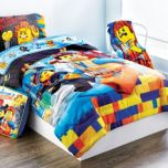 The LEGO® Movie Bedding Collection