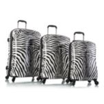 Heys(MD) 'Zebra' Luggage