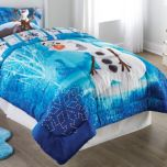 Disney Frozen™ 'Olaf Build A Snowman' Bedding Collection