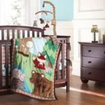 'Northern Exposure' Nursery Collection