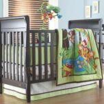 Fisher-Price® 'Rainforest' Nursery Collection