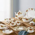 Royal Albert® Old Country Roses Fine Bone China Collection