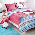 HELLO KITTY™ Hello Kitty Bedding