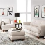 Natuzzi Editions™ 'Sicily' Collection